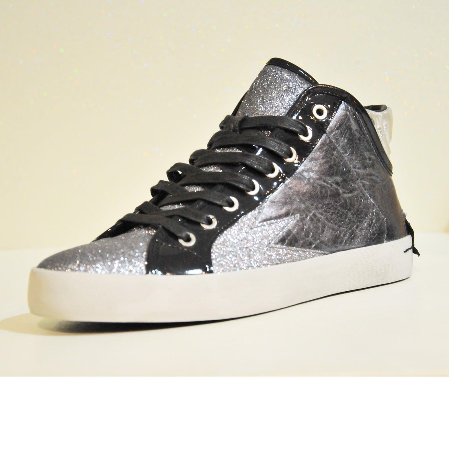 Moda Calzature Il Calzolaio Crime London Uomo Sneaker E Shop nxAY4wF b2dc3f2a391