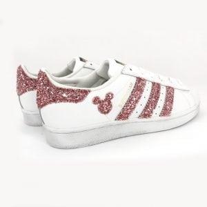 adidas superstar, adidas glitter, adidas personalizzate, adidas superstar personalizzate, superstar personalizzate