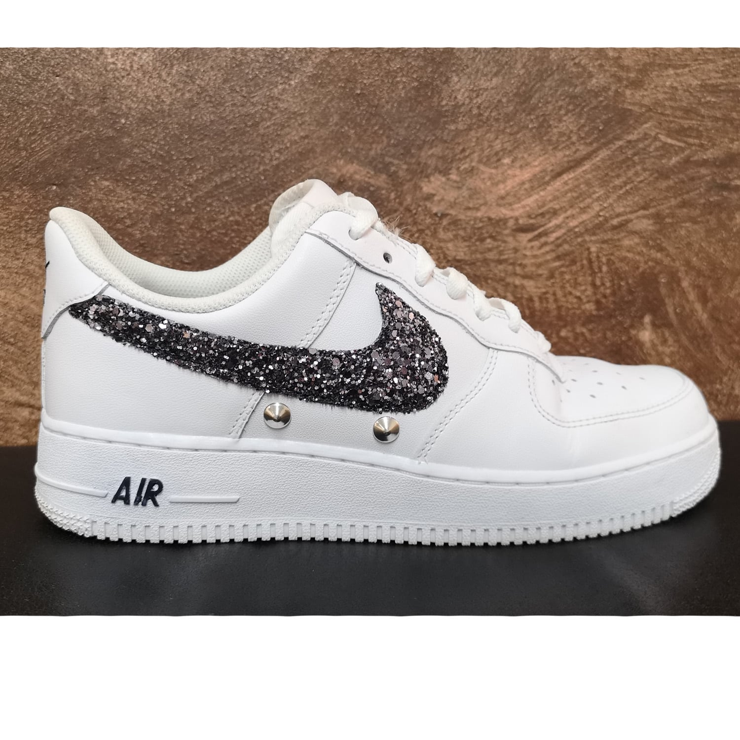air force 1 donna brillantini