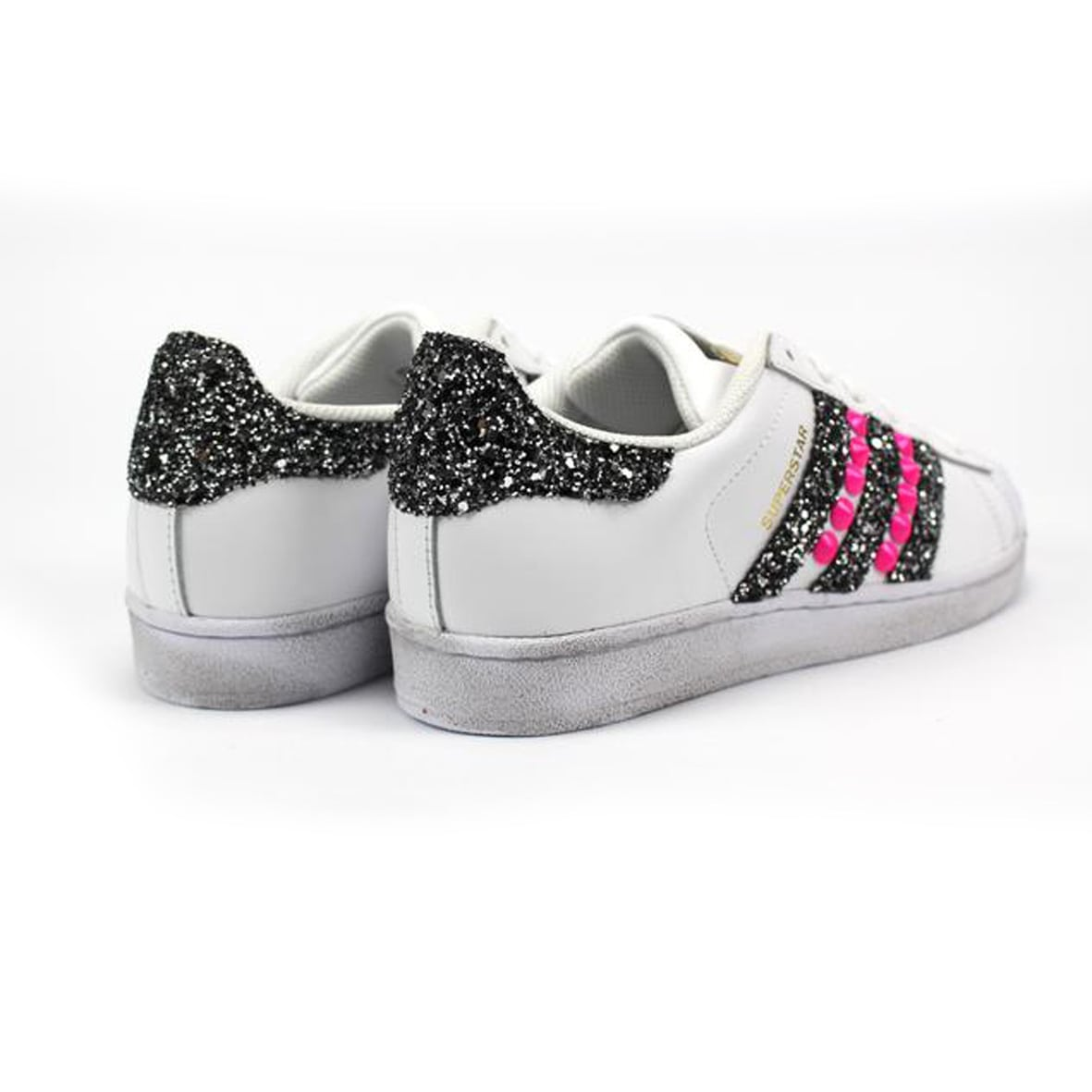 adidas brillantini donna superstar