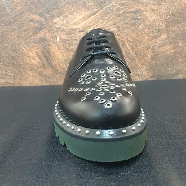 scarpa stringata - ilcalzolaioshop