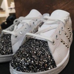 ADIDAS PERSONALIZZATA - il calzolaio shop - Adidas superstarADIDAS PERSONALIZZATA - il calzolaio shop - Adidas superstar
