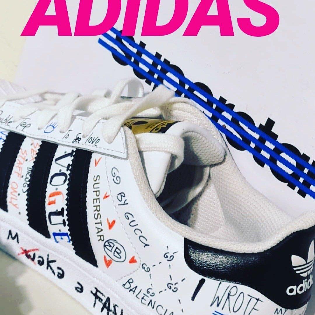 adidas personalizzate scarpe