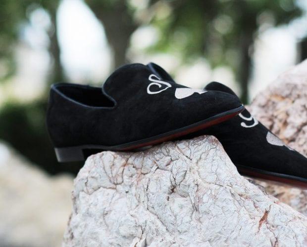 - il calzolaio shop - mocassini personalizzati