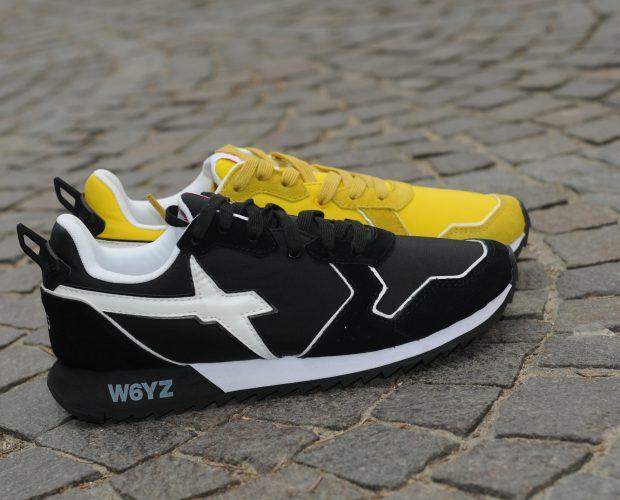sneakers W6YZ - il calzolaio shop