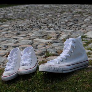- CONVERSE PERSONALIZZATE - ILCALZOLAIOSHOP