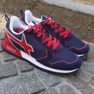 Sneakers W6YZ - ilcalzolaioshop -