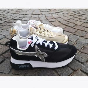 Sneakers - ILCALZOLAIOSHOP - sneakers W6YZ-