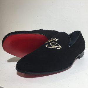 Mocassino personalizzato - il calzolaio shop - schuster