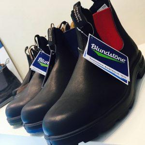 BLUNDSTONE - ILCALZOLAIOSHOP - STIVALETTI - BOOTS -