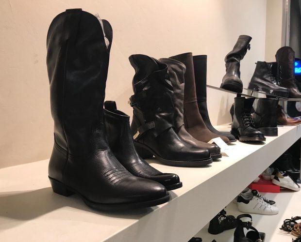 - il calzolaio shop -