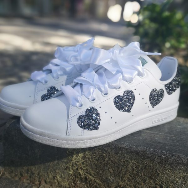 ADIDAS PERSONALIZZATA - il calzolaio shop - sneaker