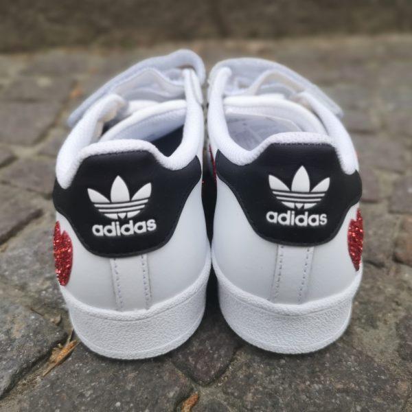 Adidas Superstar bimbi 0-24