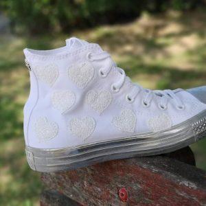 il calzolaio shop - converse personalizzata - converse