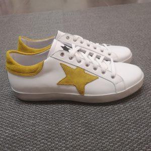 Sneaker SCHUSTER - ilcalzolaioshop -