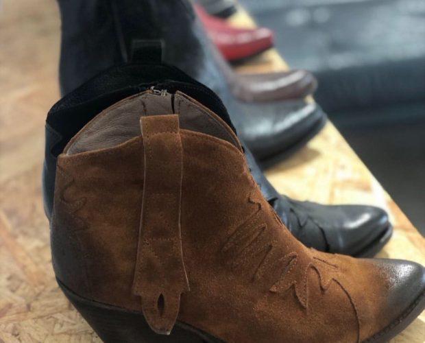 texani - il calzolaio shop -