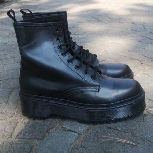 Polacchino lacci - SCHUSTER - il calzolaio shop -