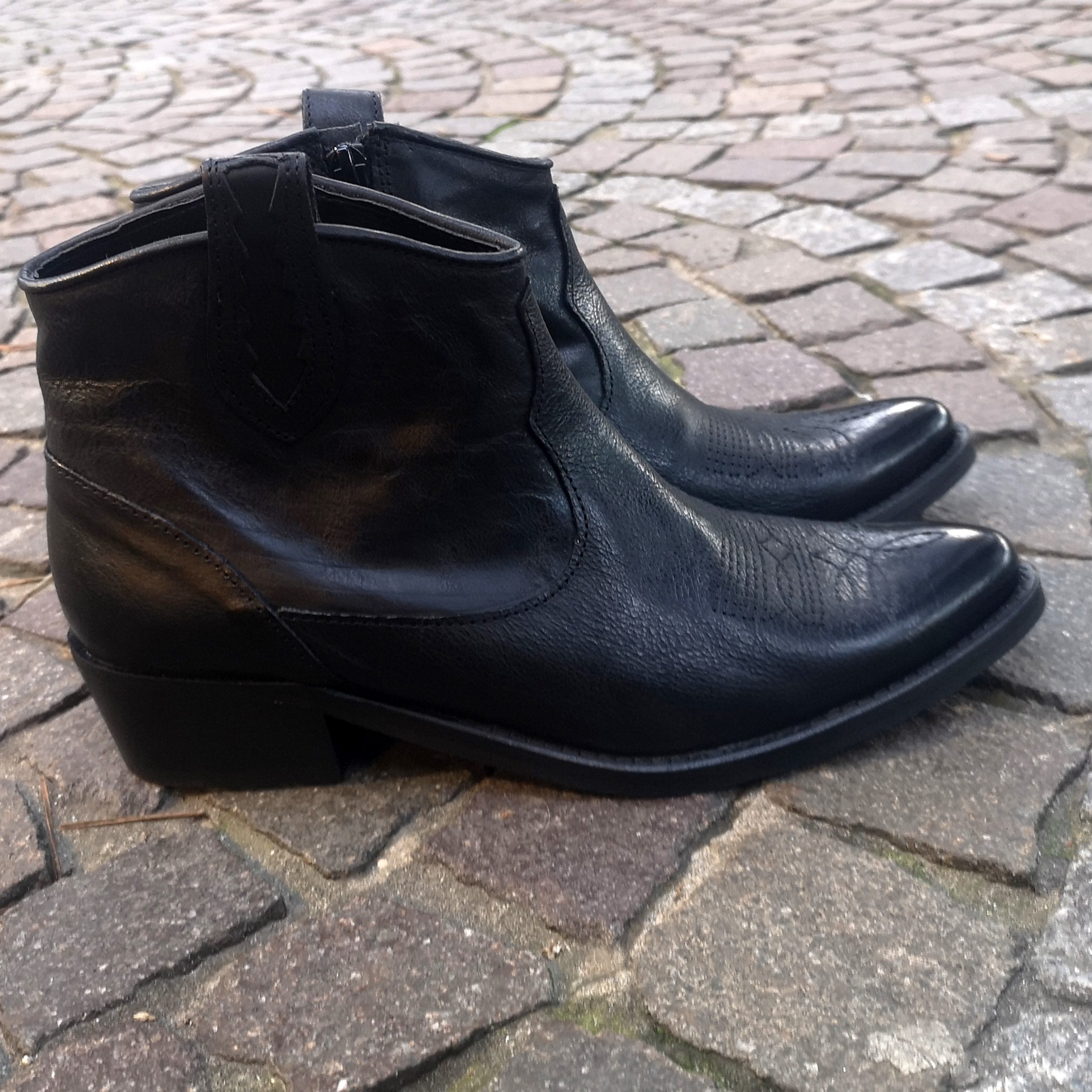 comprare popolare eb4e7 5aff9 Stivaletto texano - Il Calzolaio Shop   calzature moda uomo e ...
