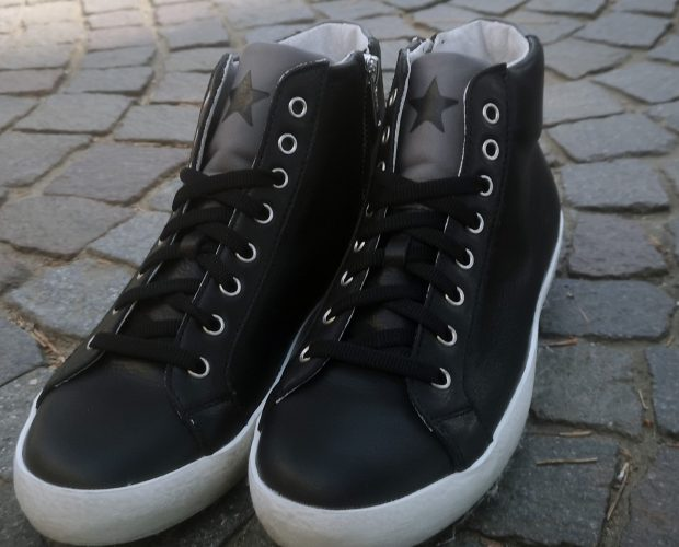 ILCALZOLAIOSHOP - SCHUSTER - SNEAKERS -