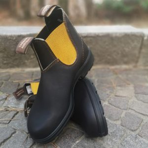 blundstone -- ilcalzolaioshop - boots - -