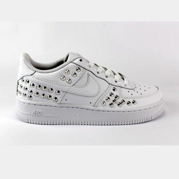 nike personalizzate - iulcalzolaioshop - nike - sneakers -