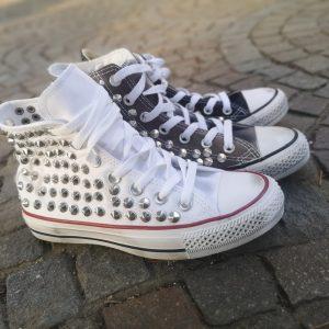 Converse Personalizzata - ILCALZOLAIOSHOP - ALLSTAR -