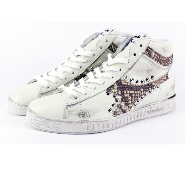 DIADORA PERSONALIZZATE Il Calzolaio Shop | calzature moda