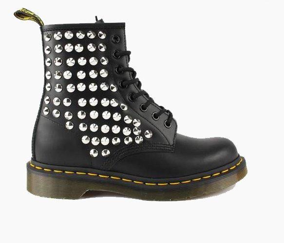 DR. MARTENS -ilcalzolaioshop - scarpepersonalizzate