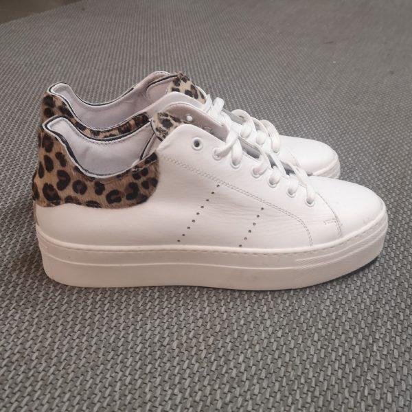Sneaker personalizzata - SCHUSTER - ILCALZOLAIOSHOP - SNEAKER