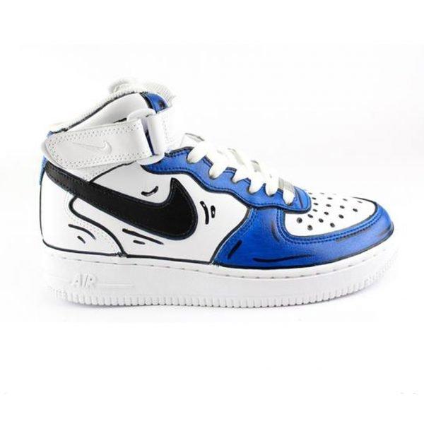 Nike Personalizzata - ilcalzolaioshop - nikepersonalizzate -