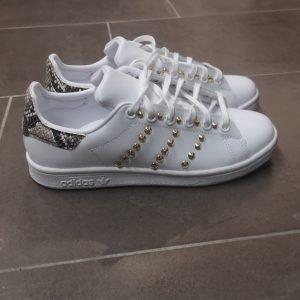 ADIDAS PERSONALIZZATA - Stan Smith sneakers - il calzolaio shop