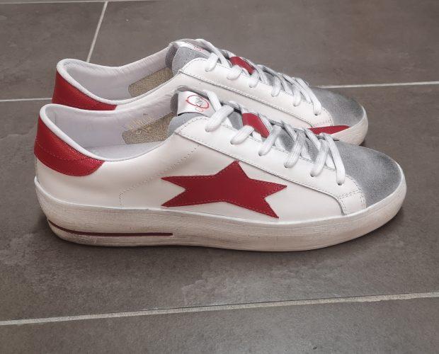 Ishikawa - Sneaker Ishikawa - ilcalzolaioshop - ilcalzolaio -