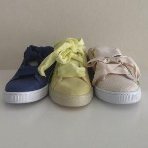 Sneaker - puma - ilcalzolaio - ilcalzolaioshop - linadonna -