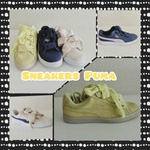 Sneakers - puma - ilcalzolaioshop - ilcalzolaio -