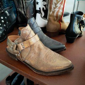 Scarpe texane