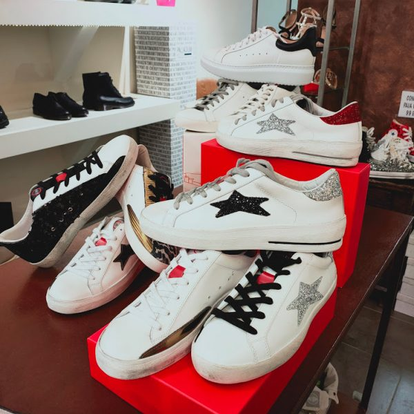 Sneakers Ishikawa - ilcalzolaioshop -
