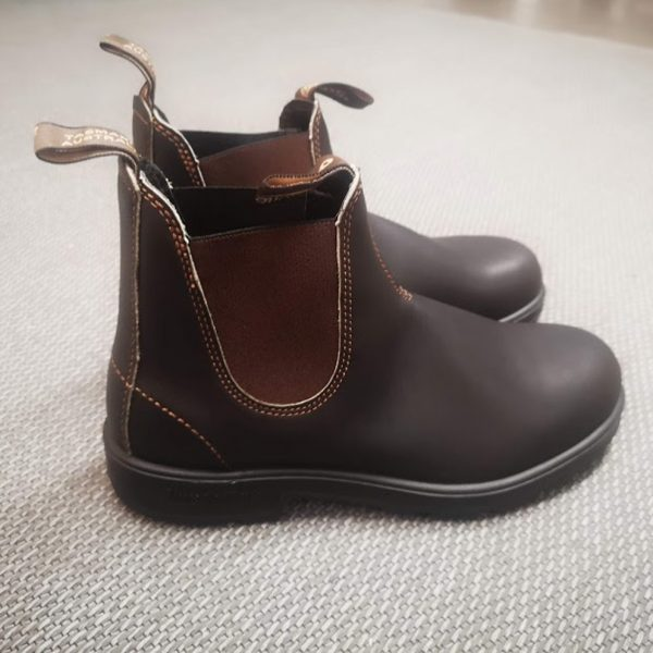 Blundstone Boots - ILCALZOLAIOSHOP - BOOTS-
