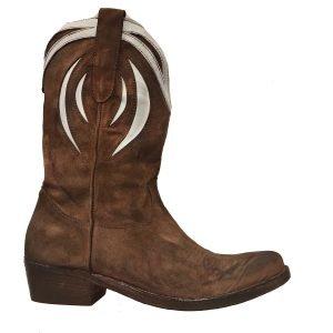 Stivali texani - ilcalzolaioshop - 2021 -