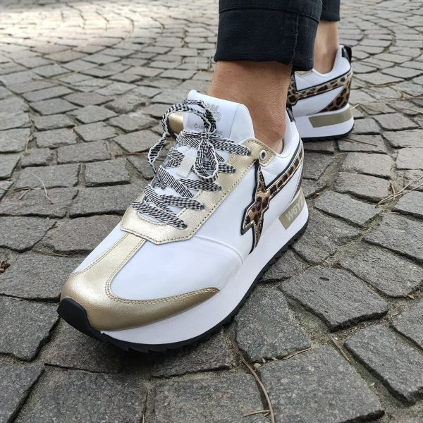 Sneaker w6yz il calzolaio shop -ilcalzolaio-